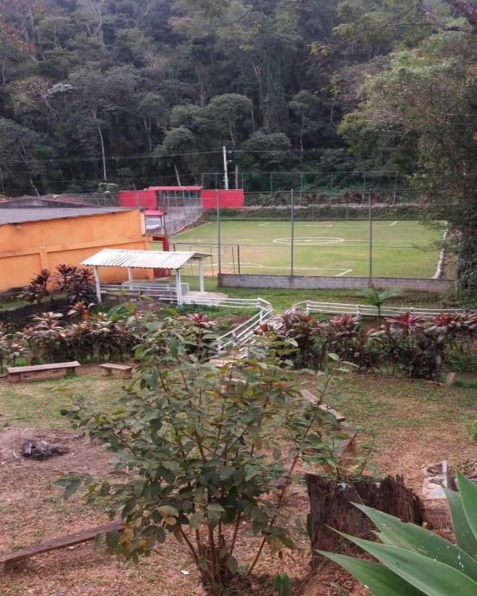 oportunidade para investimento em acampamento/hotel fazenda!!! chácara completa com 30.000 m² à venda em francisco morato! - ch00823 - 34651871