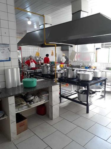 oportunidade - restaurante tradicional em garça sp