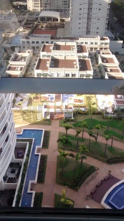 oportunidade! sala comercial nova (chacara santo antonio) - rx10097