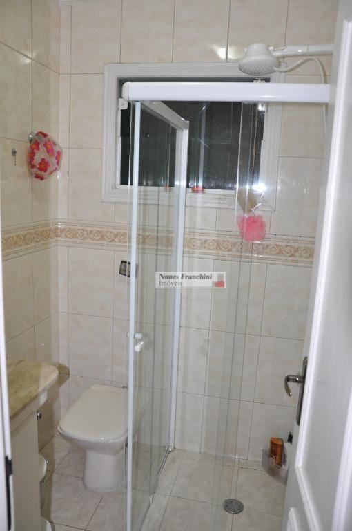 oportunidade!! santana zn/sp - sobrado, 166 m², 4 suítes, 6 vagas por r$ 890.000,00 - so1109