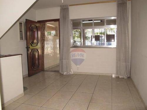 oportunidade sobrado residencial chácara santo antônio (zona sul) 2 dormitórios - codigo: so0237 - so0237