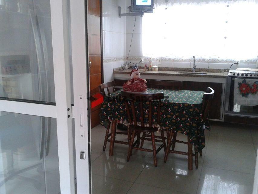 oportunidade sobrado residencial veredas - ml12296