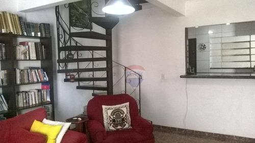 oportunidade , sobrado versátil comercial ou residencial todo reformado pelo menor valor por m² - codigo: ca0396 - ca0396
