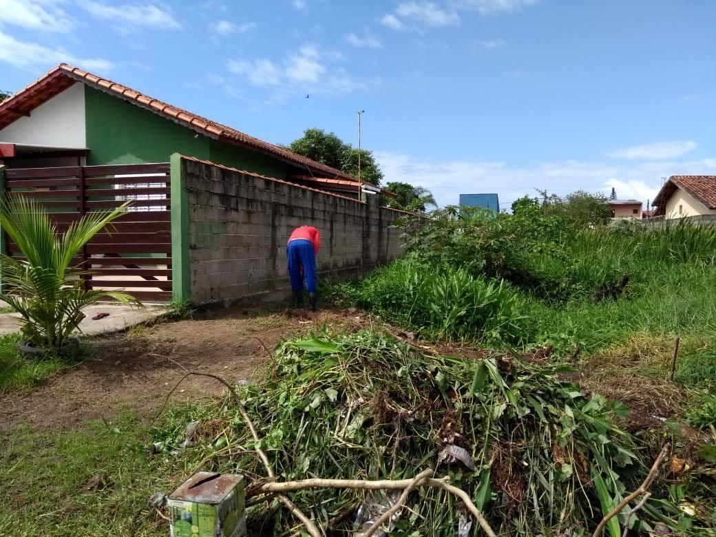 oportunidade terreno a venda em mongaguá itaguai ref-698