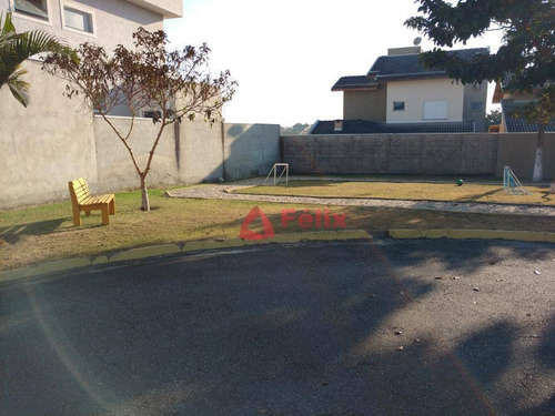 oportunidade!! terreno com 253 m² no condomínio pinheiros de tremembé!! - te0990