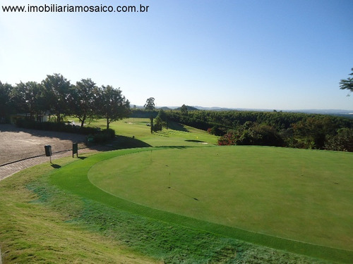 oportunidade terreno em condomínio fechado de alto padrão com campo de golf - 30776 - 32472488