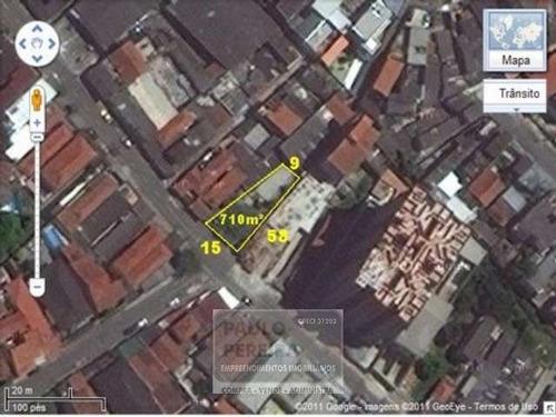 oportunidade - terreno no picanco - 8713-22-1