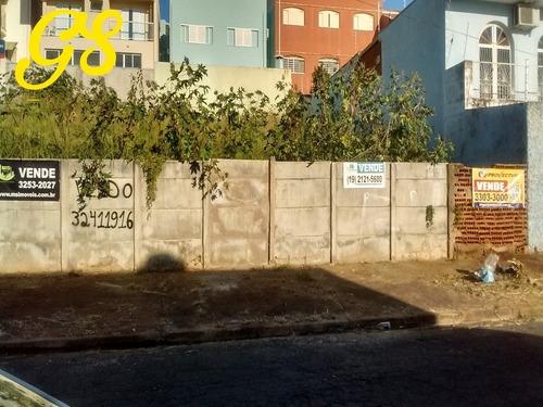 oportunidade terreno venda jardim chapadão campinas - te00230 - 4825721