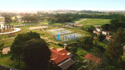 oportunidade terreno à venda, jardim do golfe iii, são josé dos campos. - te0250