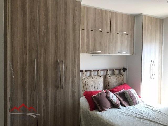 oportunidade triplex no condomínio reservatto, 4 dorm. 3 vagas em jundiaí sp - ca00022 - 3462549