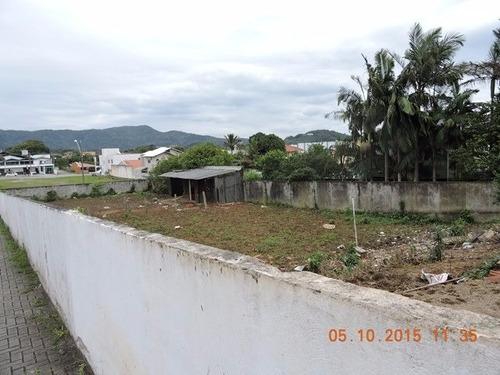 oportunidade única - 2 terrenos no centro de penha/sc - 480j