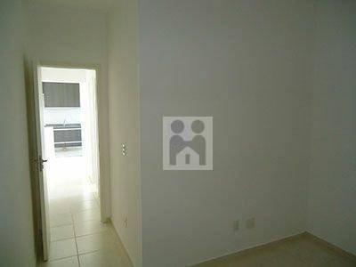 oportunidade única - apartamento residencial à venda, parque industrial lagoinha, ribeirão preto. - ap0757