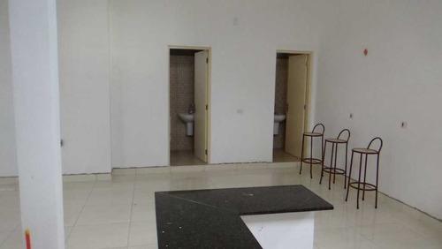 oportunidade única! casa + salão comercial no parque via norte. - 1310