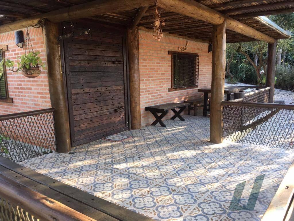 oportunidade unica de negócio - chácara à venda, 1000 m² por r$ 290.000,00 - morada do sol - sarapuí/sp. - ch0010