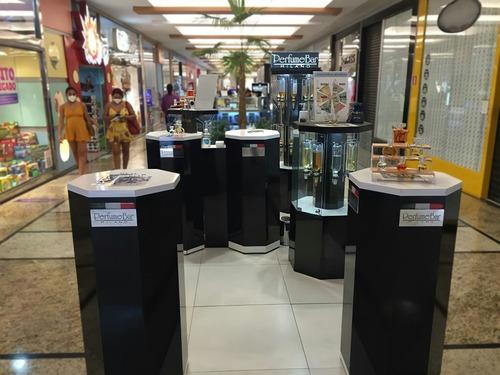 oportunidade única!!! loja pantanal shoopping à venda