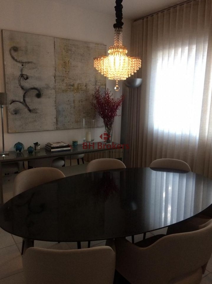 oportunidade - vendo excelente apartamento de luxo 3 quartos no vila da serra - 17892
