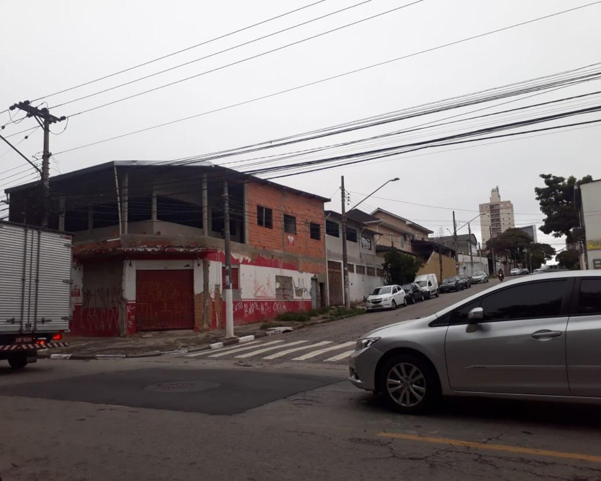 oportunidade! vendo ou alugo salão comercial no bairro de presidente altino! - sl00076 - 33919123