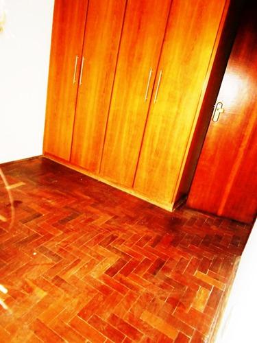 oportunidade!!!amplo apartamento 4 quartos. - 3422