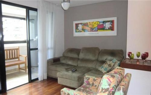 oportunidade!apartamento residencial à venda, totalmente mobiliado, lindo,no morumbi, são paulo.