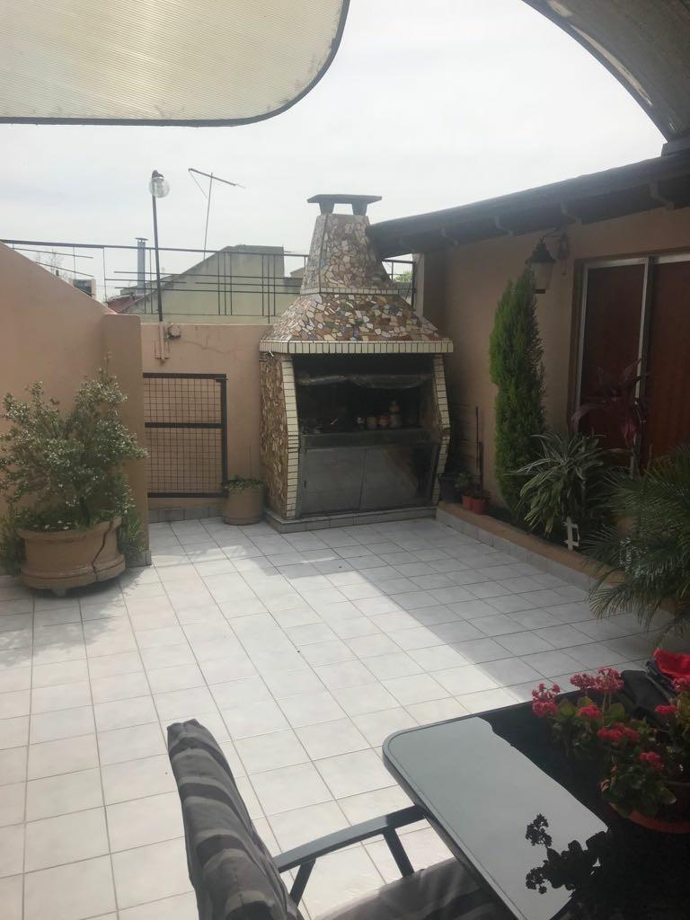 oportunidad!!!!!espectacular casa 4 ambi con galpon 10 x 30m