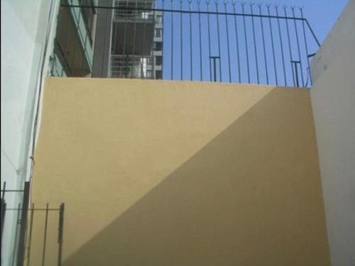 oportunindad - departamento en venta en palermo soho - oro 2200 - monoambiente con patio