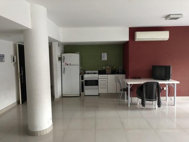 oppel | departamento en alquiler | cod: 23722