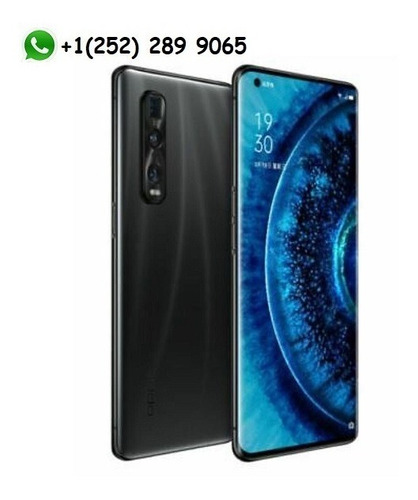 oppo find x2 pro 5g 512gb black ceramic factory unlocked