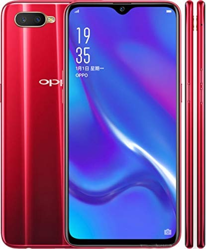 oppo k1 6g+64g lte android 8.1 snapdragon 6.4'' 1080x2340 p