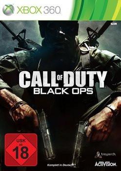 ops xbox juegos xbox call duty black
