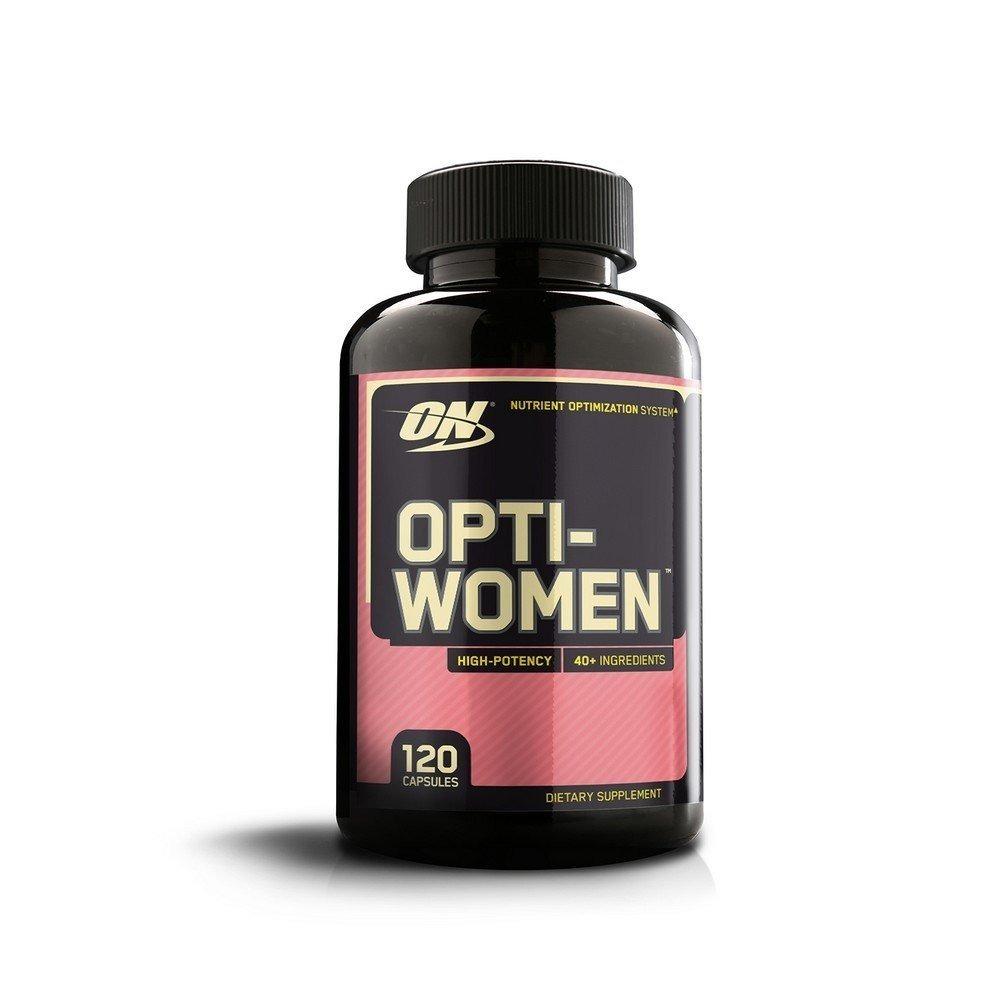 afbe76f0f Opti-women Multivitamínico 120 Tablets Optimum Nutrition - R  120