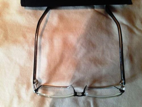 optica caroni lentes para formular