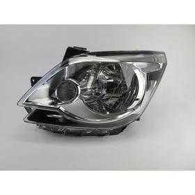 Óptica Izquierda Chevrolet Cobalt Original Gm Con Lámpara