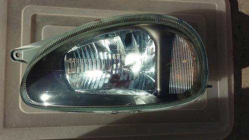 optica original gm  fondo gris oscuro casco gris. nueva