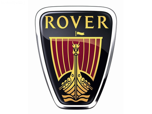 optica rover 400 96/01 giro ambar