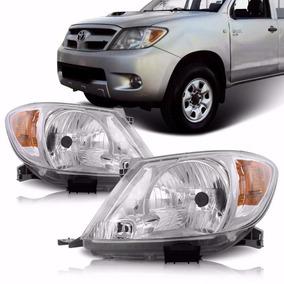 2e55f6d9bf Opticas De Toyota Hilux 2007 - Accesorios para Vehículos en Mercado Libre  Argentina