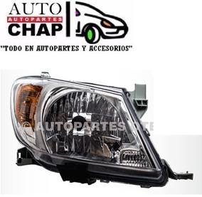 691d7aa477 Optica Delantera Toyota Hilux 2006 - Accesorios para Vehículos en Mercado  Libre Argentina