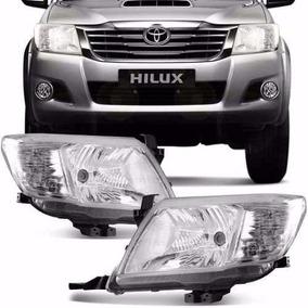 a12df250d5 Optica Toyota Hilux - Accesorios para Vehículos en Mercado Libre Argentina