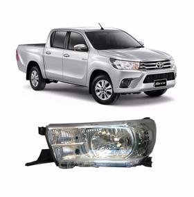 52120d3885 Optica Delantera Toyota Hilux 2018 - Accesorios para Vehículos en Mercado  Libre Argentina