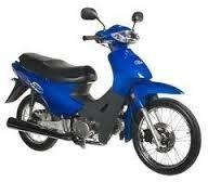 optica y cubre optica motomel bit 110 azul - 2 ruedas motos