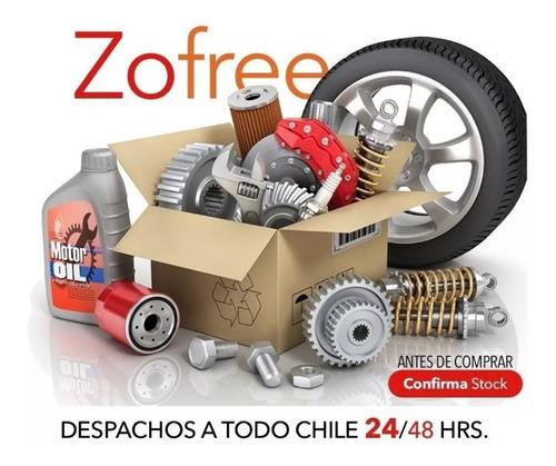 optico derecho toyota yaris 2018 - 2019 / zofree