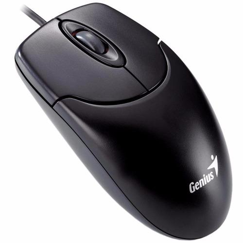 optico genius mouse