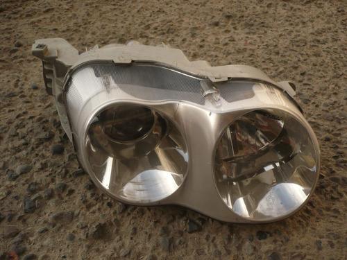 optico hyundai coupe 2001 der  c/detalle - lea descripción