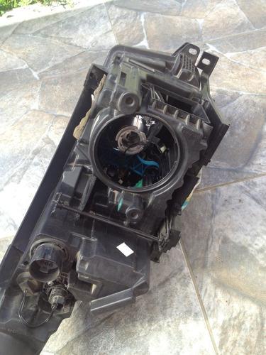 óptico izquierdo range rover 2012-2014