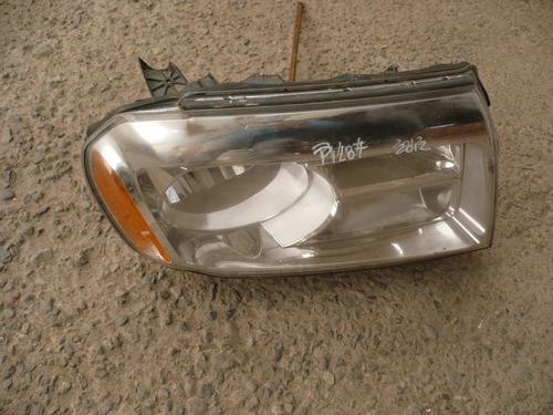 optico pilot 2010 - sin patas para reparar - lea descripción