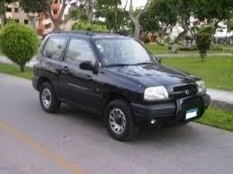 optico suzuki grand vitara 1999-2005