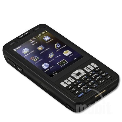 opticon h-121 celular h21 lector código de barras, wifi, gps