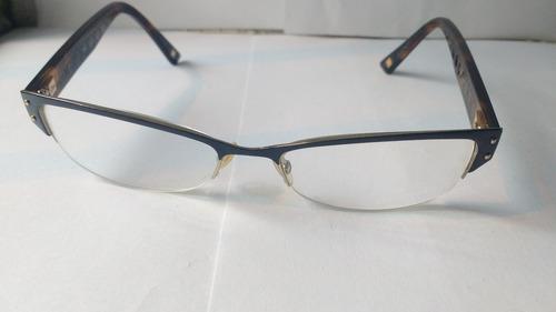 8d0c0c32ee ópticos dior lentes. Cargando zoom... lentes ópticos dior cd3748 semi al aire  italy original 52mm