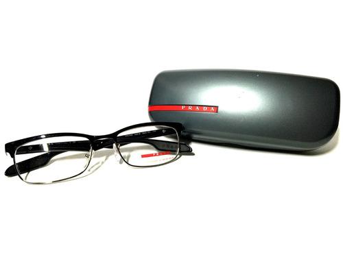 opticos prada lentes