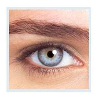 optima natural look lentes color anual liquido 120 estuche