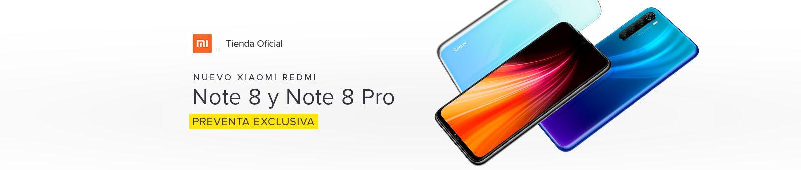 Preventa Xiaomi